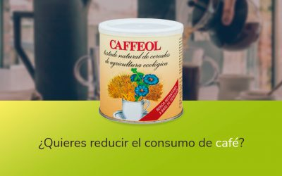 Sustituto del café – La mejor alternativa: Caffeol