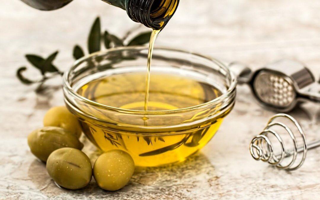 Precio aceite oliva