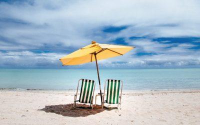 ¿Qué llevar a la playa?